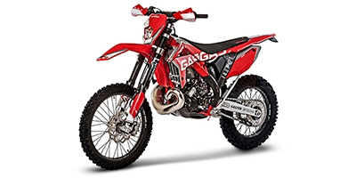2017 GAS GAS EC 300 E Racing