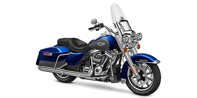2017 Harley-Davidson Road King® Base