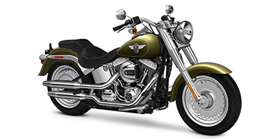 2017 Harley-Davidson Softail® Fat Boy®