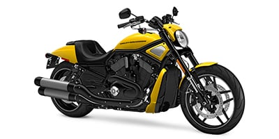 2017 Harley-Davidson V-Rod® Night Rod® Special