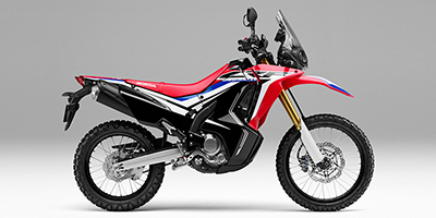 2017 Honda CRF® 250L Rally