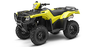 2017 Honda FourTrax Foreman® Rubicon 4x4 EPS