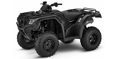 2017 Honda FourTrax Rancher® 4X4 Automatic DCT IRS EPS