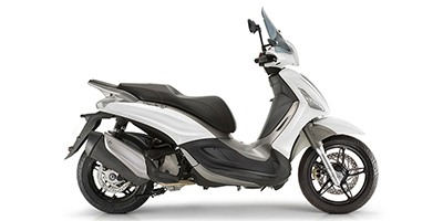 2017 Piaggio BV 350 ie ABS