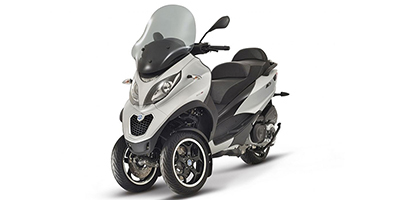 2017 Piaggio MP3 500 ie Sport ABS