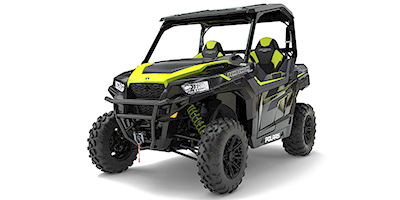 2017 Polaris GENERAL™ 1000 EPS RIDE COMMAND™ Edition