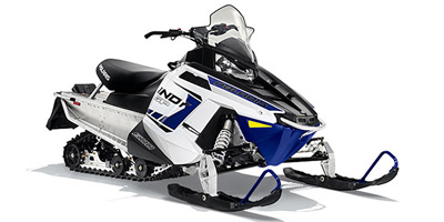 2017 Polaris Indy® SP 600