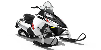 2017 Polaris Indy® 550