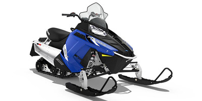 2017 Polaris Indy® 600