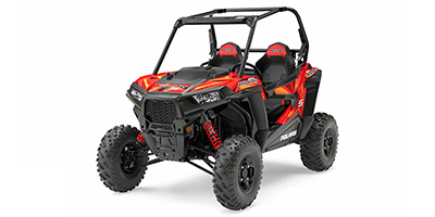 2017 Polaris RZR® S 1000 EPS