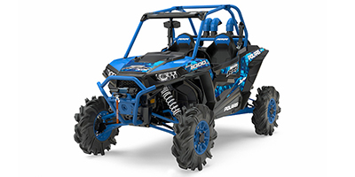2017 Polaris RZR XP® 1000 EPS High Lifter Edition