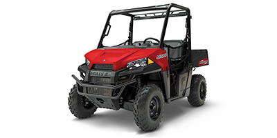 2017 Polaris Ranger® 500 Base
