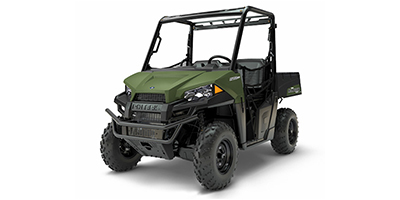 2017 Polaris Ranger® 570 Base