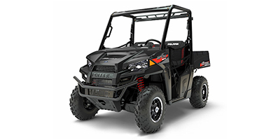 2017 Polaris Ranger® 570 EPS