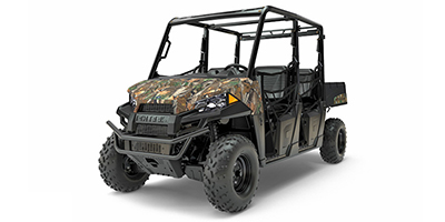 2017 Polaris Ranger Crew® 570-4 Base