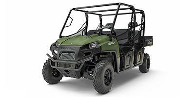 2017 Polaris Ranger Crew® 570-6 Base