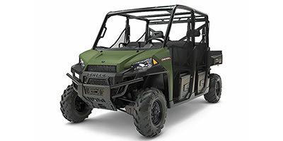 2017 Polaris Ranger Crew® Diesel Base
