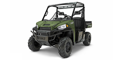 2017 Polaris Ranger XP® 1000 Base
