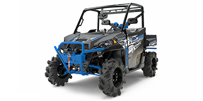 2017 Polaris Ranger XP® 1000 EPS High Lifter Edition