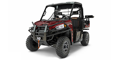 2017 Polaris Ranger XP® 1000 EPS Ranch Edition