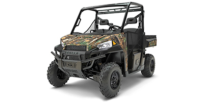 2017 Polaris Ranger XP® 900 Base
