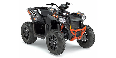 2017 Polaris Scrambler® XP 1000