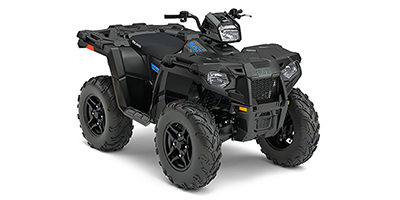 2017 Polaris Sportsman® 570 SP Base