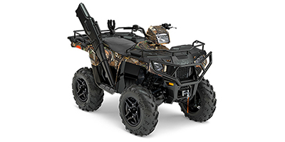 2017 Polaris Sportsman® 570 SP Hunter Edition