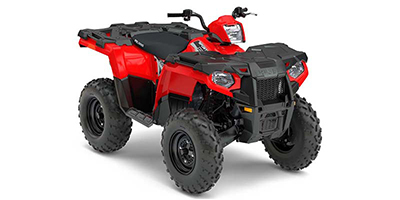 2017 Polaris Sportsman® 570 Base