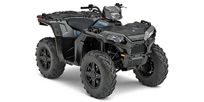 2017 Polaris Sportsman® 850 SP Base