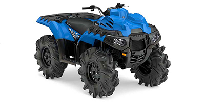 2017 Polaris Sportsman® 850 High Lifter Edition