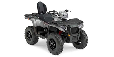 2017 Polaris Sportsman® Touring 570 SP Base