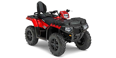 2017 Polaris Sportsman® Touring 850 SP Base