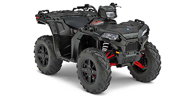 2017 Polaris Sportsman XP® 1000 Base