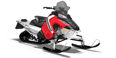 2017 Polaris Switchback® SP 600 144