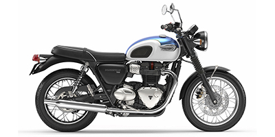 2018 Triumph Bonneville T100 Base