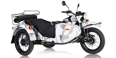 2017 Ural Gear-Up 750