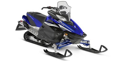 2017 Yamaha RS Vector