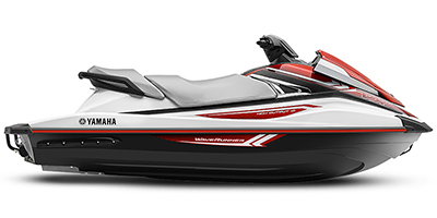 2017 Yamaha WaveRunner® VX Base