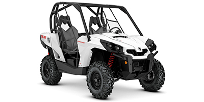 2018 Can-Am™ Commander 800R