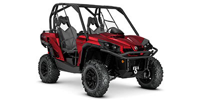 2018 Can-Am™ Commander 800R XT