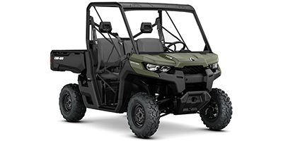 2018 Can-Am™ Defender HD5
