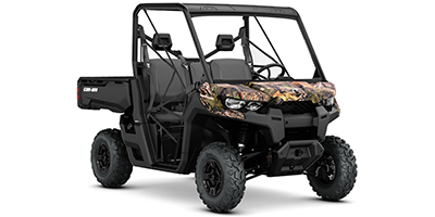 2018 Can-Am™ Defender HD5 DPS