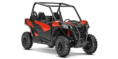 2018 Can-Am™ Maverick™ Trail 1000 DPS