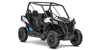 2018 Can-Am™ Maverick™ Trail 800