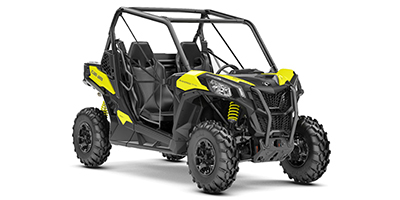 2018 Can-Am™ Maverick™ Trail 800 DPS
