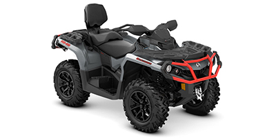 2018 Can-Am™ Outlander™ MAX XT 1000R