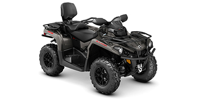 2018 Can-Am™ Outlander™ MAX XT 570
