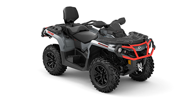 2018 Can-Am™ Outlander™ MAX XT 650