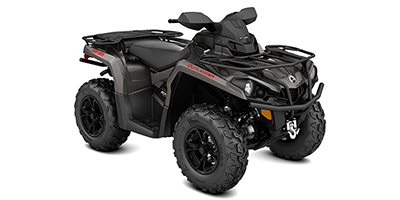 2018 Can-Am™ Outlander™ XT 570